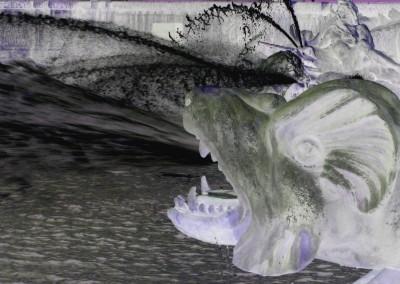 tete de monstre