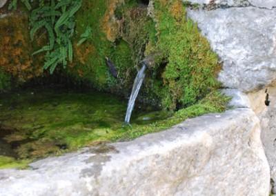 Trou d-eau