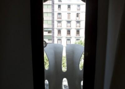 De chez Gaudi